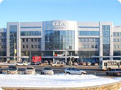 Бизнес-центр «Байт-Ариэль»