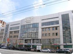 Бизнес-центр «Байт-Галим»